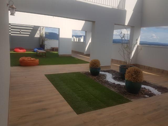 Flat Mobiliado - Smart Residence - Foto 17