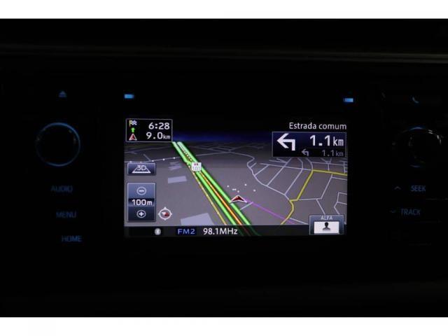 Toyota Corolla XEi 2.0 Flex 16V Aut. - Foto 11
