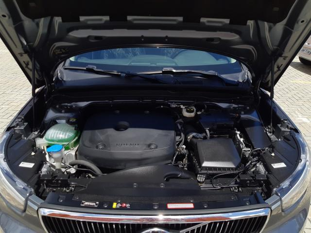 VOLVO XC40 2018/2019 2.0 T4 GASOLINA GEARTRONIC - Foto 9