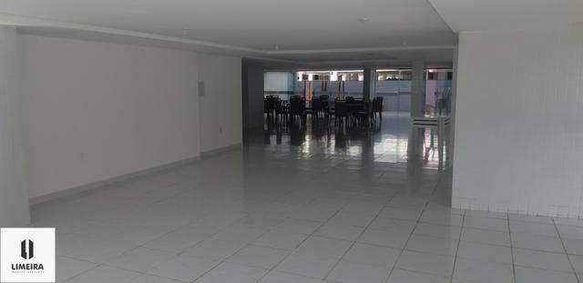 Apartamento localizado vizinho ao Parque Parahyba com 108m² de área, no Bessa - Foto 3