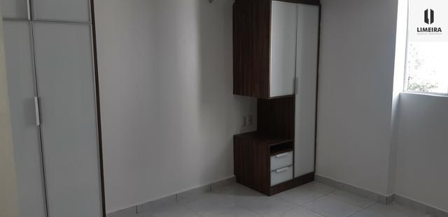 Apartamento localizado vizinho ao Parque Parahyba com 108m² de área, no Bessa - Foto 15