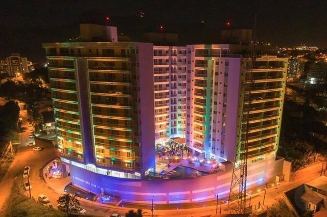 3 e 4 Quartos Residence Manhattan no Gilberto Machado, com até 4 Vagas - Foto 2