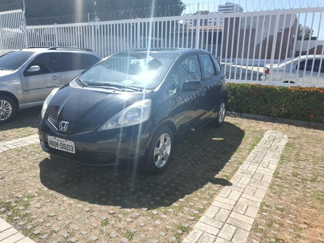 Vendo Honda Fit LXL 2010 Manual