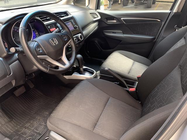 Honda Fit Ex 1.5 Aut. 2017 - Foto 2
