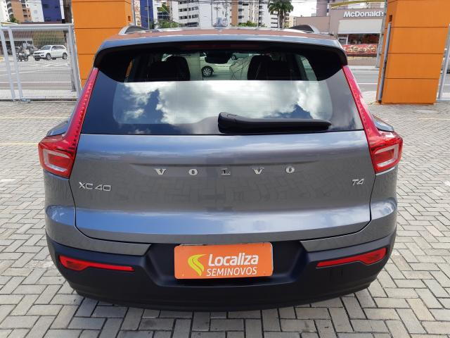 VOLVO XC40 2018/2019 2.0 T4 GASOLINA GEARTRONIC - Foto 2