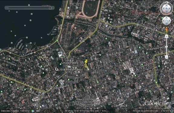 Terreno comercial para locação, Camaquã, Porto Alegre. - Foto 6