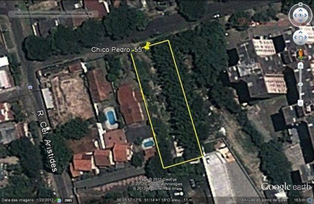 Terreno comercial para locação, Camaquã, Porto Alegre. - Foto 2
