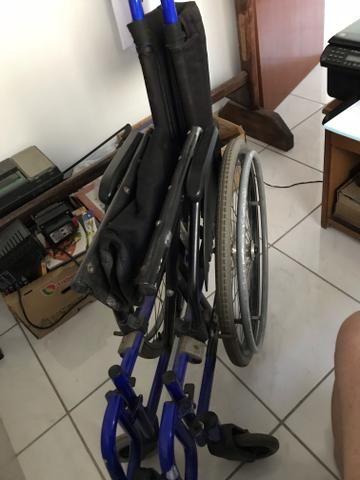 Cadeirs de rodas