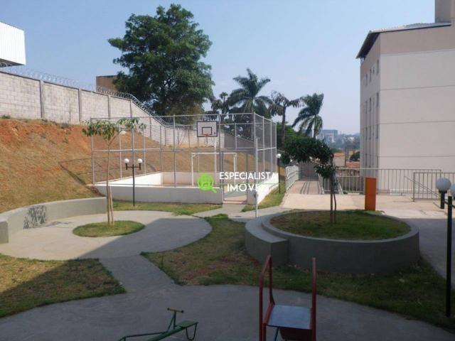 Apartamento 2 quartos R$ 159.000 - Serra Verde - BH - Foto 18