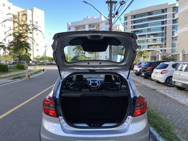 Ford Ka TRAIL 1.0 2018/2018 Completo. 30.000Km Rodados - Foto 5