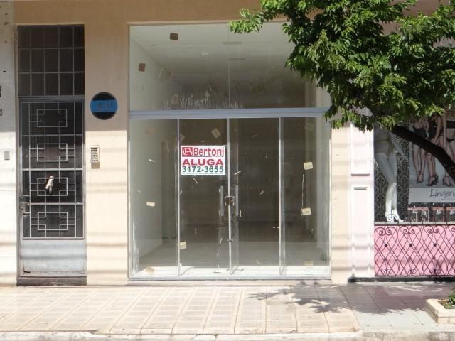 Escritório para alugar em Centro, Arapongas cod:00197.023 - Foto 2