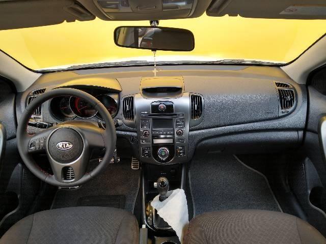 Cerato SX3 automático 2013 - Foto 5