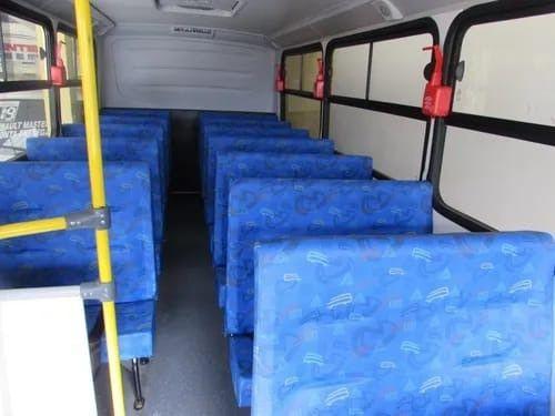 Ônibus Escolar Mascarello Gran Micro (parcelamos) - Foto 6