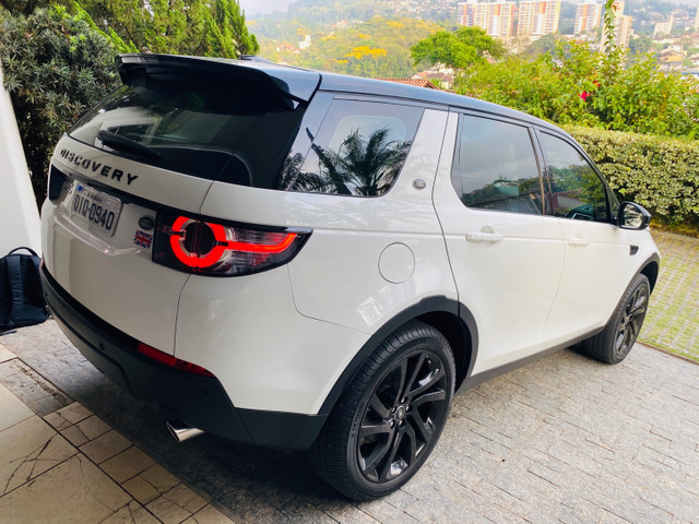 Discovery Sport HSE 2016 - 42.000 km - Foto 7