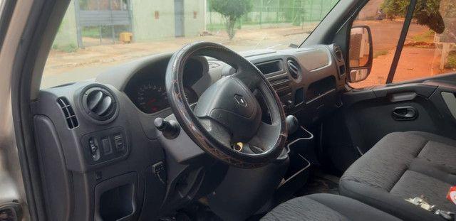 Renault Master 2.3 2016 - Foto 8