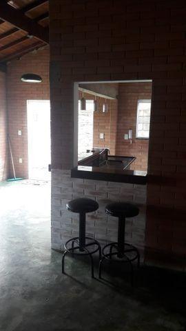 Linda Casa Rústica em Paulínia/SP (São José 2) - Foto 19