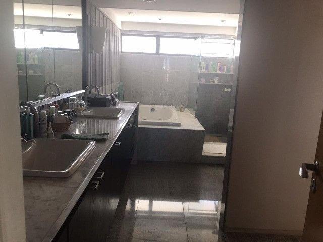 Grande apartamento em Manaira 1 por andar - Foto 15