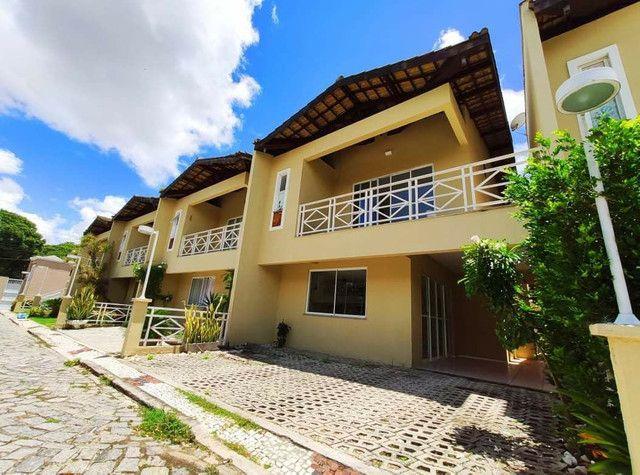 Casa em condomínio em Eusébio, excelente localização - Foto 6