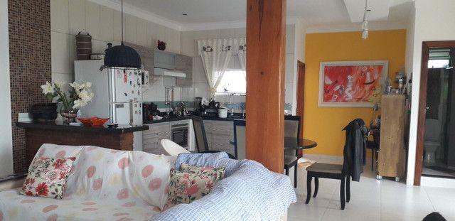 Casa ampla 6 quartos churrasqueira, piscina vendo - Foto 9
