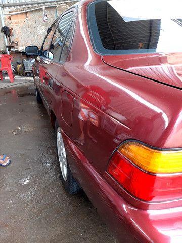 Corolla 95 completo automático  - Foto 3