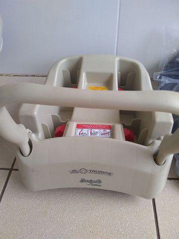 Bebê conforto completo - Foto 2