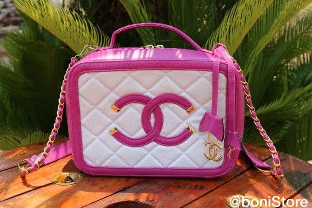 Chanel perfeita