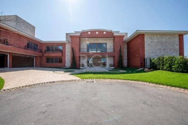 Casa à venda com 5 dormitórios em , Porto alegre cod:EV4507 - Foto 2