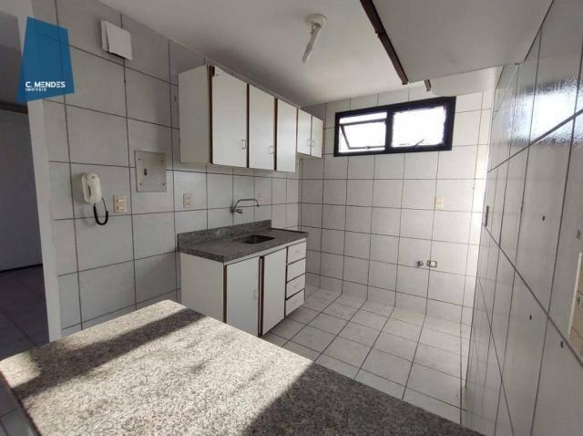 Apartamento com 3 dormitórios, 70 m² - venda por R$ 300.000,00 ou aluguel por R$ 1.000,00/ - Foto 13
