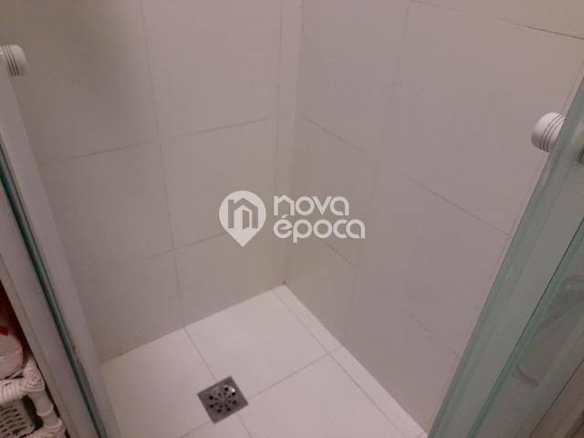 Apartamento à venda com 1 dormitórios em Flamengo, Rio de janeiro cod:FL1AP49225 - Foto 18