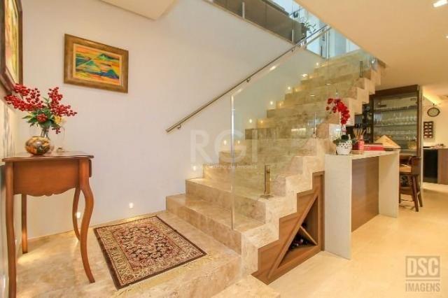 Casa à venda com 5 dormitórios em Sans souci, Eldorado do sul cod:EV4516 - Foto 6