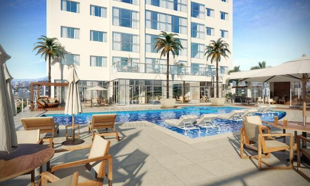 Apartamento à venda com 4 dormitórios em Centro, Balneario camboriu cod:V4686 - Foto 10