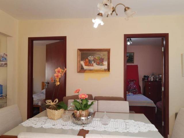Casa com 2 dormitórios à venda na área central, 61 m² por R$ 230.000 - Consolação - Rio Cl - Foto 3