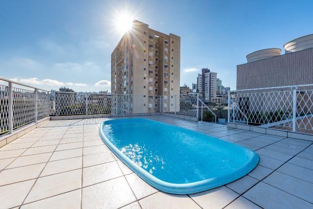 Apartamento para aluguel, 1 quarto, 1 vaga, BELA VISTA - Porto Alegre/RS - Foto 15