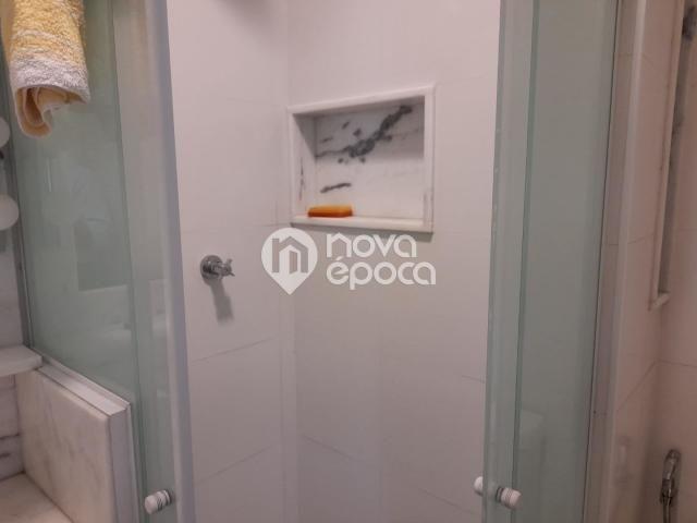 Apartamento à venda com 1 dormitórios em Flamengo, Rio de janeiro cod:FL1AP49225 - Foto 15