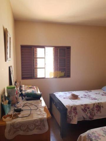 Casa com 2 dormitórios à venda na área central, 61 m² por R$ 230.000 - Consolação - Rio Cl - Foto 11