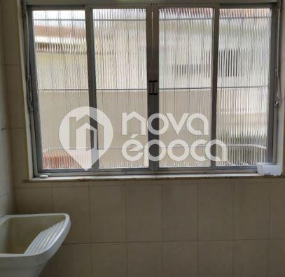 Apartamento à venda com 2 dormitórios em Cosme velho, Rio de janeiro cod:CO2AP49236 - Foto 19
