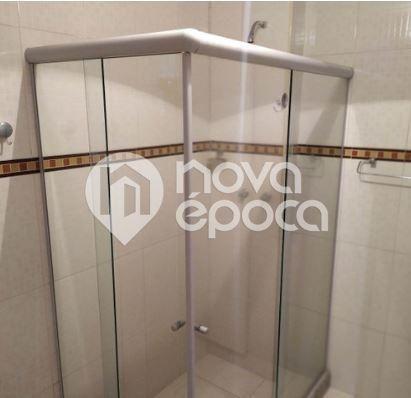 Apartamento à venda com 2 dormitórios em Cosme velho, Rio de janeiro cod:CO2AP49236 - Foto 9