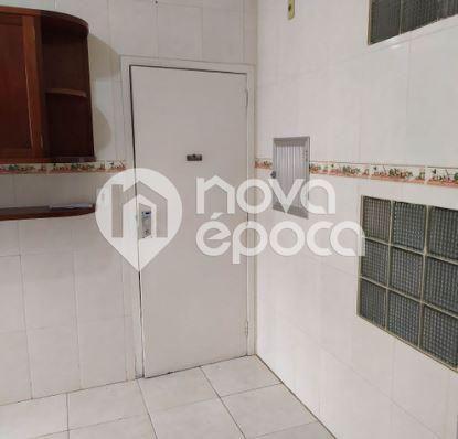 Apartamento à venda com 2 dormitórios em Cosme velho, Rio de janeiro cod:CO2AP49236 - Foto 14