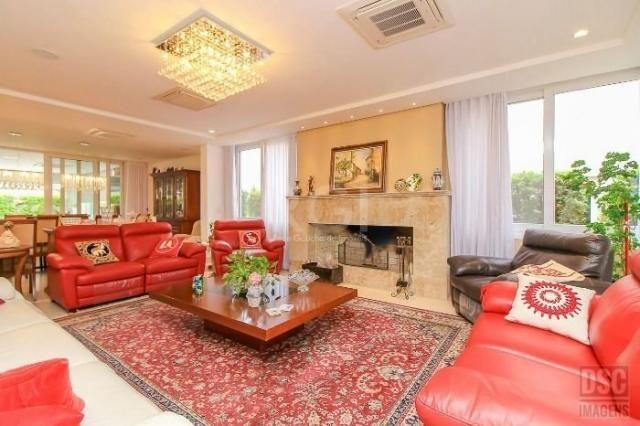 Casa à venda com 5 dormitórios em Sans souci, Eldorado do sul cod:EV4516 - Foto 7