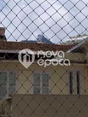 Apartamento à venda com 2 dormitórios em Cosme velho, Rio de janeiro cod:CO2AP49236 - Foto 6
