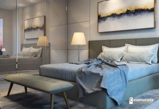 Apartamento 4 quartos, 4 suítes, 3 vagas cobertas no Downtown Linhares - Foto 4