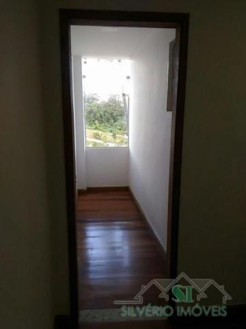 Casa à venda com 3 dormitórios em Valparaíso, Petrópolis cod:1762 - Foto 3
