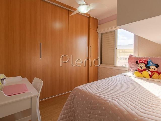 Casa à venda com 3 dormitórios em Parque prado, Campinas cod:CA015476 - Foto 14