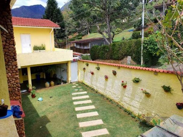 Casa à venda com 5 dormitórios em Araras, Petrópolis cod:2718 - Foto 10