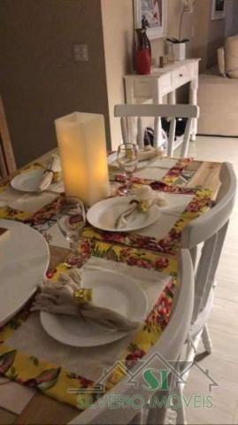 Apartamento à venda com 3 dormitórios em Itaipava, Petrópolis cod:2711 - Foto 12