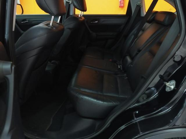 CR-V EXL 2.0 16V 4WD 2.0 Flexone Aut. - Foto 12