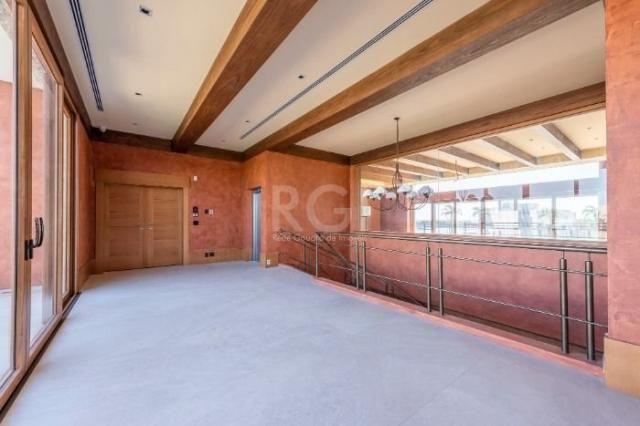 Casa à venda com 5 dormitórios em , Porto alegre cod:EV4507 - Foto 20