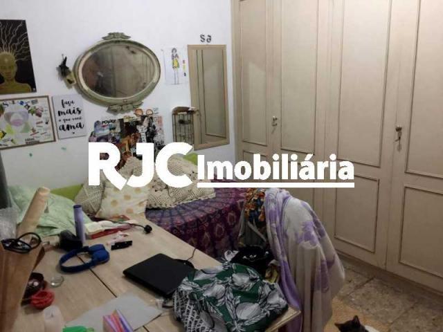 Apartamento à venda com 3 dormitórios em Tijuca, Rio de janeiro cod:MBAP33262 - Foto 11