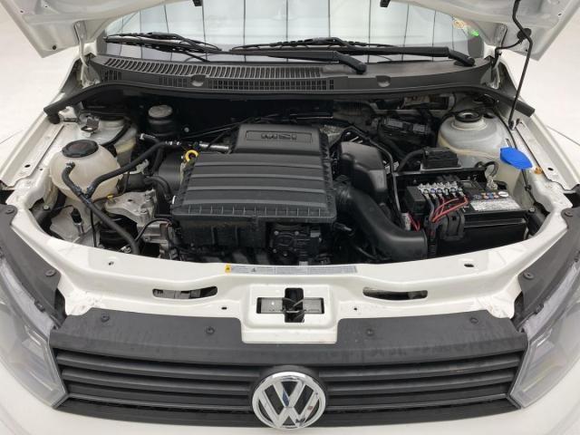 Volkswagen VOYAGE VOYAGE 1.6 MSI Flex 16V 4p Aut. - Foto 11