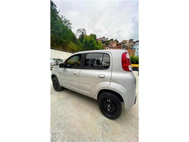 Fiat Uno 1.0 evo vivace 8v flex 4p manual - Foto 2